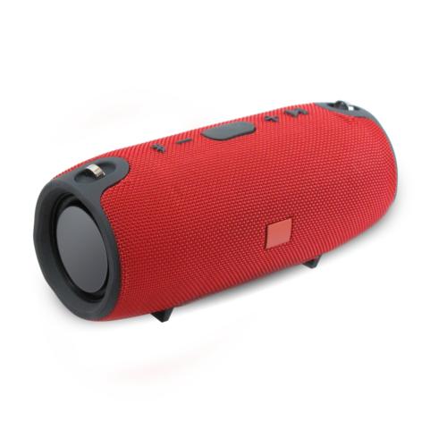 speaker with bluetooth
