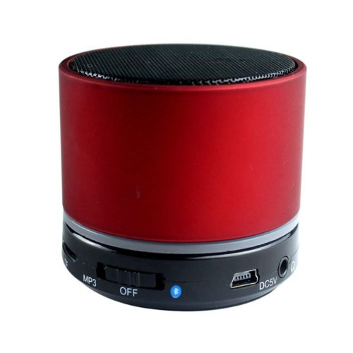 speaker with bluetooth