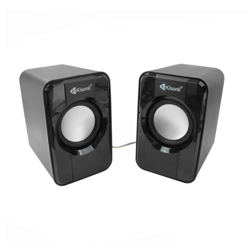 speakers kisonli s-444