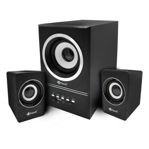 speakers kisonli u-2500bt