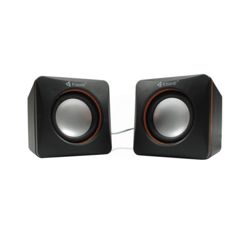 speakers kisonli v400