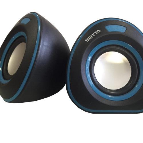 speakers sotta v380