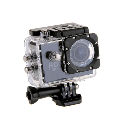 sports action camera 1080p hd
