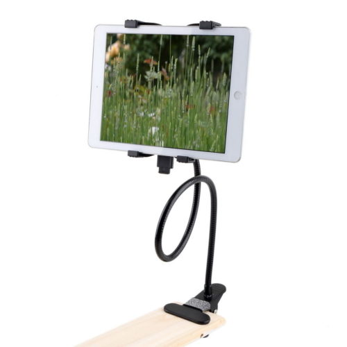 universal tablet stand with long arm and pinch 17240 stands for mobilephone and tablet universal tablet stand with long arm and pinch 17240 flash memory /stands universal tablet stand with long arm and pinch 17240 computer accessories universal tablet st
