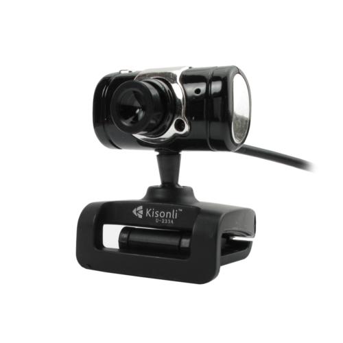 web camera kisonli k-003