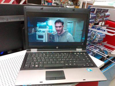 Hewlett Packard ProBook 6450b /Core i3 2x2.40 GHz/ 4GB DDR3 / 250 GB | Σαν καινούριο στο κουτί του | Refurbished LAPTOP