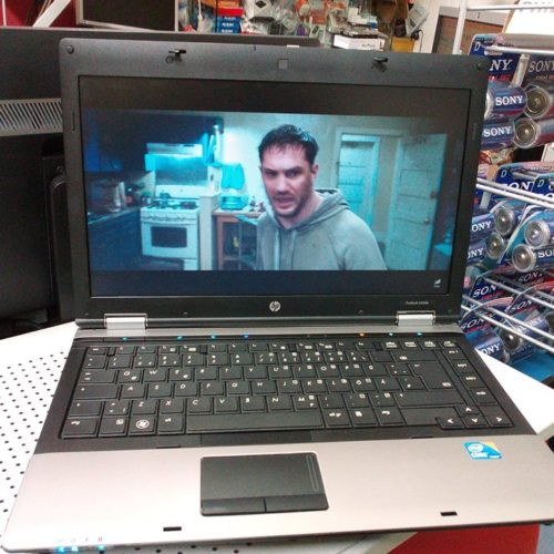 Hewlett Packard ProBook 6450b /Core i3 2x2.40 GHz/ 4GB DDR3 / 250 GB | Σαν καινούριο στο κουτί του | Refurbished LAPTOP