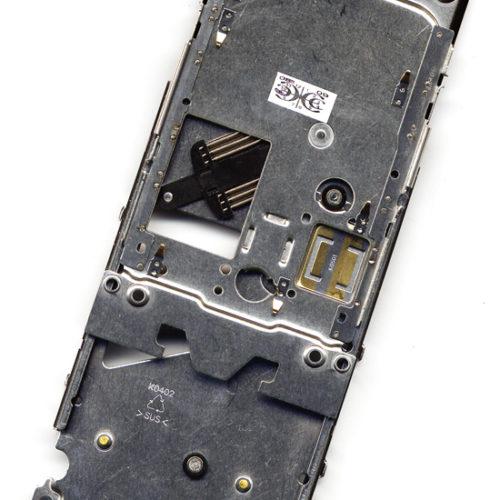 Αρθρωση Για Nokia 5610 - 6500 S Με Μηχανισμο SWAP