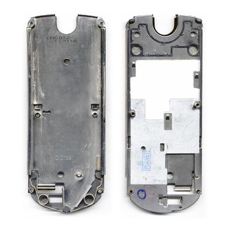 Αρθρωση Για Nokia 8800 - 8800D Με Μηχανισμο Μαζι Ασημι SWAP