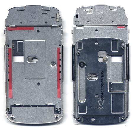 Αρθρωση Για Nokia C2-02 OR Ασημι