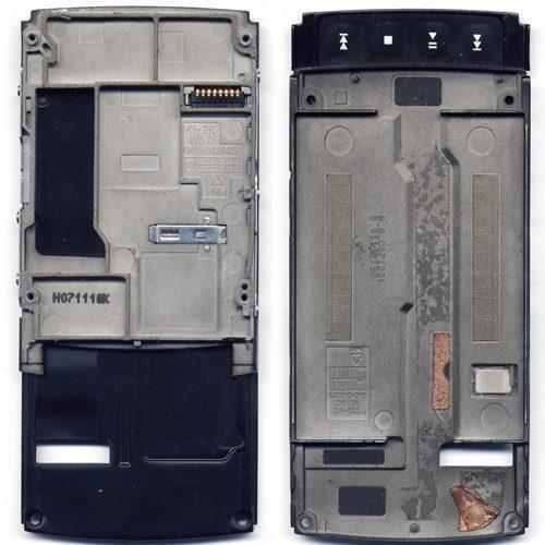 Αρθρωση Για Nokia N95 8G Με Μηχανισμο Μαζι