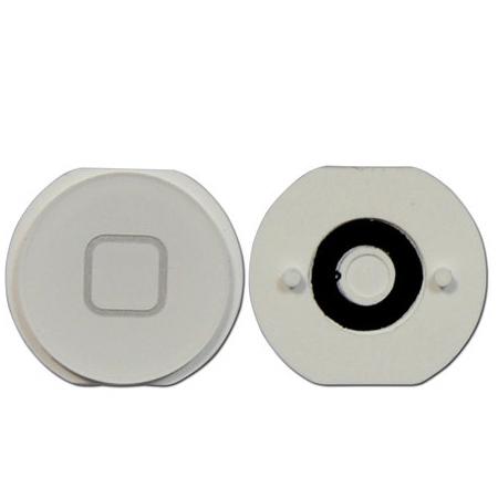Εξωτερικο Κουμπι Για Apple iPad mini Home Button OR Ασπρο