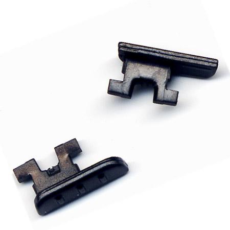 Εξωτερικο Κουμπι Κλειδωματος Για Nokia E6-00 OR Μαυρο