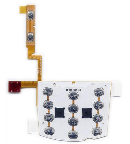 Επαφη Κατω Πληκτρολογιου Για Samsung J700 Digital OR