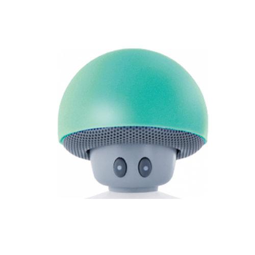Ηχειο Bluetooth Μανιταρι Πρασινο