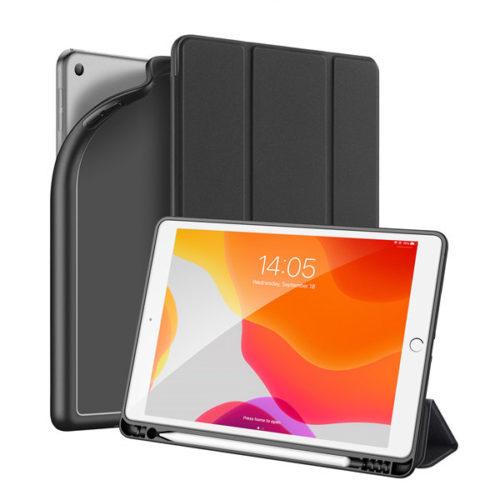 Θηκη Book Tablet DD Osom Για Apple Ipad 7 10.2 Μαυρη