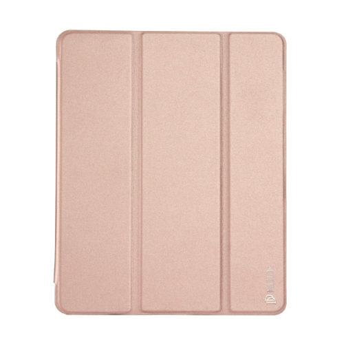 Θηκη Book Tablet DD Skin Pro Για Apple Ipad Mini 4 Ροζ Χρυση