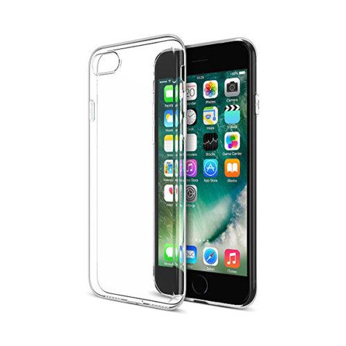 Θηκη Bumper TT Για Apple Iphone 7+ Διαφανη