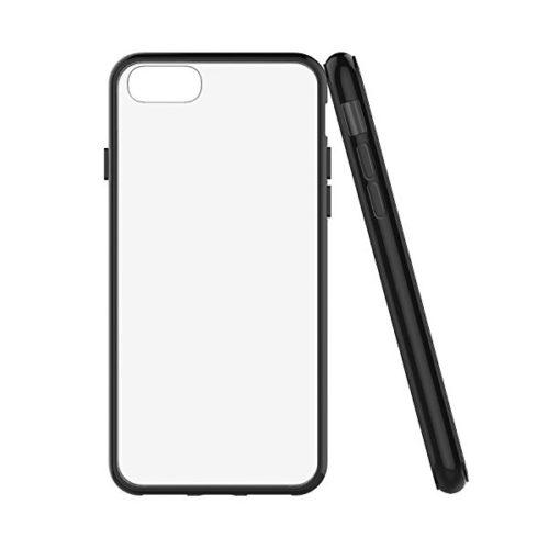 Θηκη Bumper TT Για Apple Iphone 7+ Μαυρη