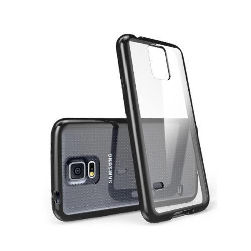 Θηκη Bumper TT Για Samsung G930 Galaxy S7 Μαυρη