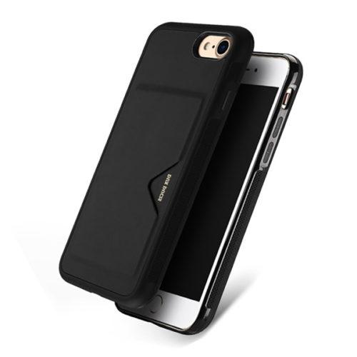 Θηκη DD Pocard Για Apple Iphone 7+ / 8+ Μαυρη