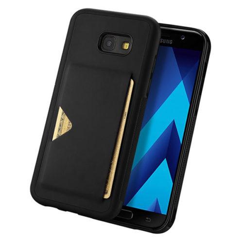 Θηκη DD Pocard Για Samsung A520 Galaxy A5 2017 Ανθρακι