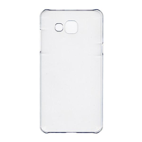 Θηκη PC Cover Για Samsung A510 Galaxy A5 2016  Διαφανη