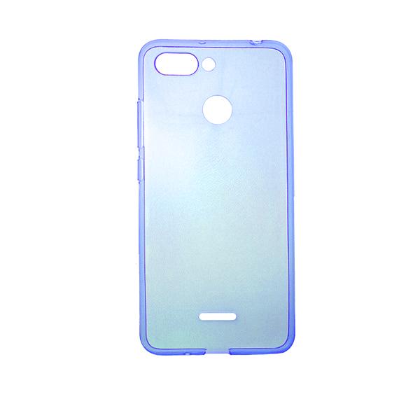 Θηκη TPU TT Για Xiaomi Redmi 6 Γαλάζιο
