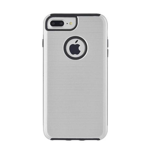 Θηκη Vega Series Για Apple iPhone 6+ / 6s+ / 7+ Ασημι
