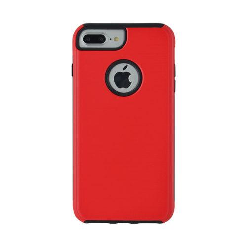 Θηκη Vega Series Για Apple iPhone 6+ / 6s+ / 7+ Κοκκινη