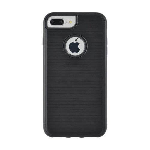 Θηκη Vega Series Για Apple iPhone 6+ / 6s+ / 7+ Μαυρη