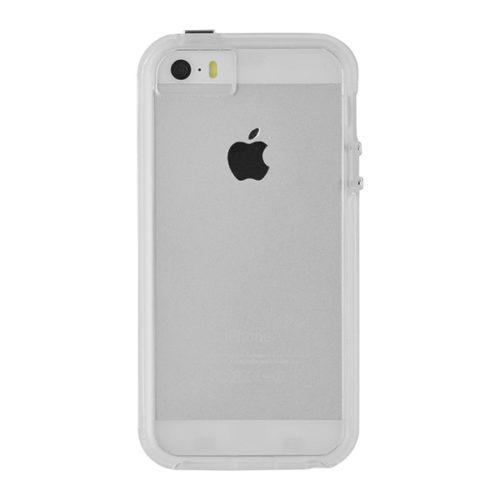 Θηκη Vision Series Για Apple iPhone 5 / 5s / se Διαφανη