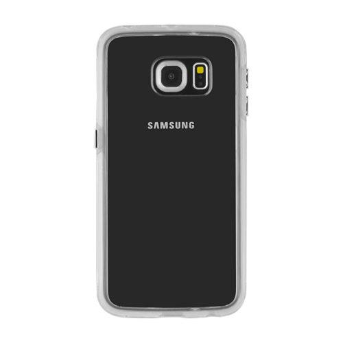 Θηκη Vision Series Για Samsung G925 Galaxy S6 Edge Διαφανη