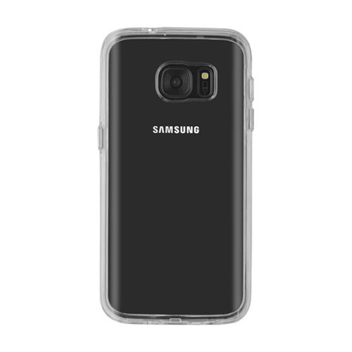 Θηκη Vision Series Για Samsung G935 Galaxy S7 Edge Διαφανη