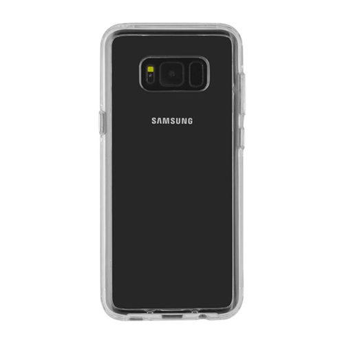 Θηκη Vision Series Για Samsung G955 Galaxy S8+ Διαφανη