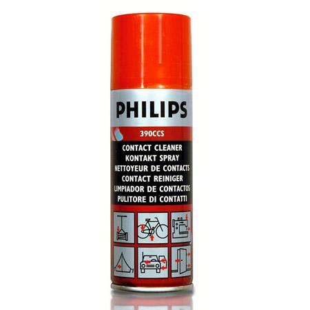 Καθαριστικο Σπρευ Philips Με Λαδι