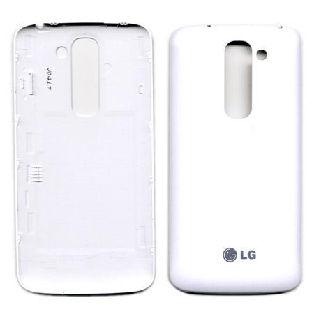 Καλυμμα Μπαταριας Για LG D620 G2 mini Ασπρο