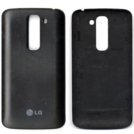 Καλυμμα Μπαταριας Για LG D620 G2 mini Μαυρο