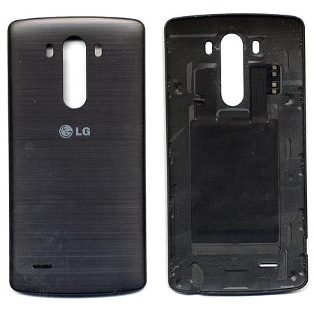 Καλυμμα Μπαταριας Για LG D855 G3 Γκρι