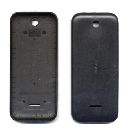 Καλυμμα Μπαταριας Για Nokia 225 Μαυρο Grade A