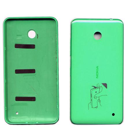 Καλυμμα Μπαταριας Για Nokia Lumia 630 - 635 - 636 Πρασινο Grade A