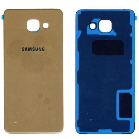 Καλυμμα Μπαταριας Για Samsung A510 Galaxy A5 2016 Χρυσο Grade A