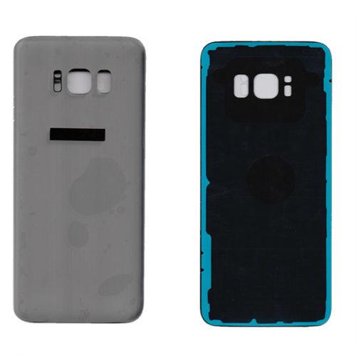 Καλυμμα Μπαταριας Για Samsung G950 Galaxy S8 Ασημι (Arctic Silver) Grade A