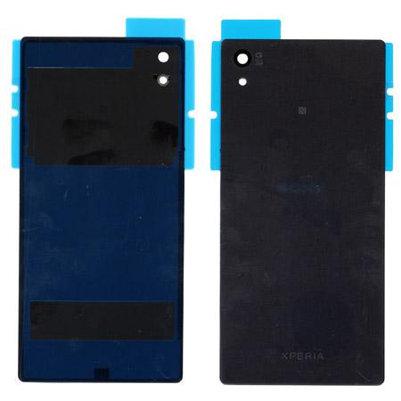 Καλυμμα Μπαταριας Για Sony Xperia Z5 Μαυρο OEM