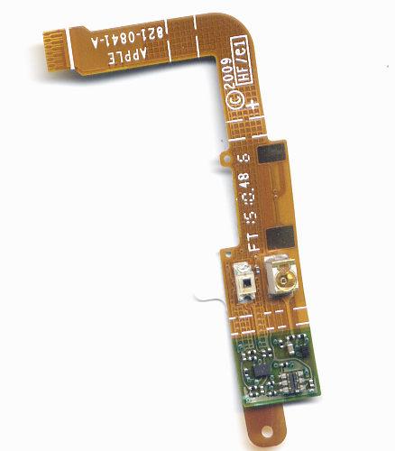 Καλωδιο Πλακε Για Apple i Phone 3GS Σενσορα Φωτισμου Και Βαση Ακουστικου SWAP