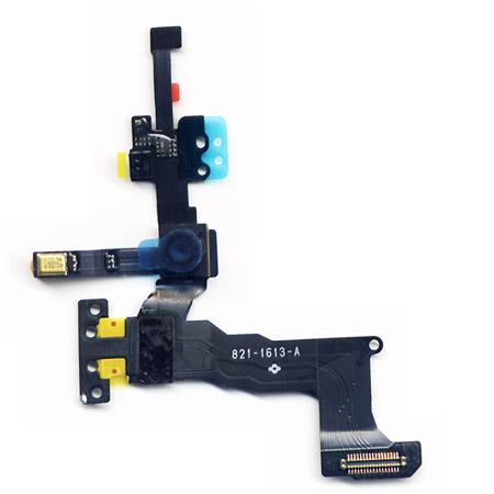 Καλωδιο Πλακε Για Apple iPhone 5S Φωτισμου & Ευαισθησιας Proximiy Sensor-Καμερα Μικρη-Μικροφωνο Εγγραφης-Βαση Ακουστικου-Flash OR