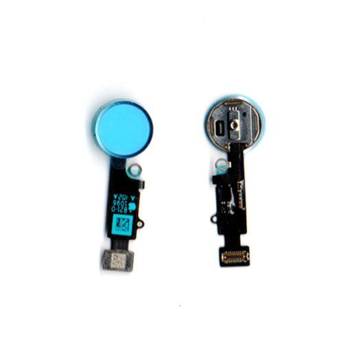 Καλωδιο Πλακε Για Apple iPhone 8 / 8+ Με Home Button Ασπρο