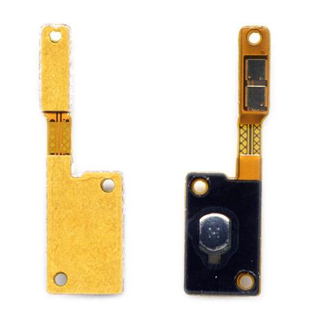 Καλωδιο Πλακε Για Home Button Για Samsung J100 Galaxy J1 Λευκο OR