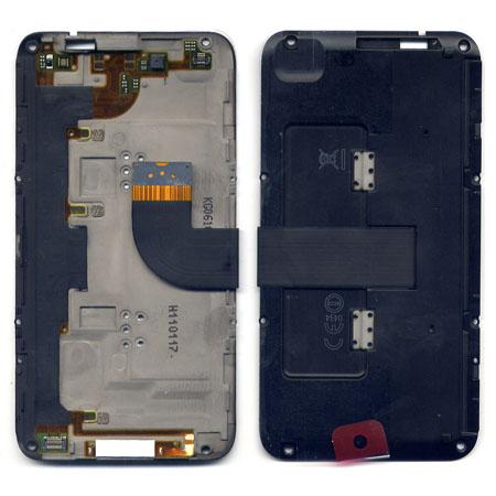 Καλωδιο Πλακε Για Nokia E7-00 Αρθρωσης Με Frame-Μικρη Καμερα-Επαφες Ακουστικου-Πλακετα Πληκτρολογιου SWAP