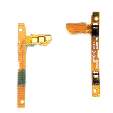 Καλωδιο Πλακε Για Samsung G920 Galaxy S6 Πλαινων Πληκτρων OR (silence key)